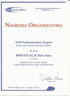 Nowy Targ 2013
