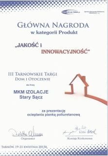 Tarnów 2013