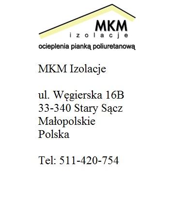 Pianka poliuretanowa CENA