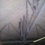 Izolacja hali produkcyjnej
