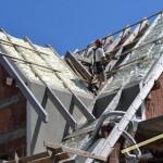 Ocieplenie dachu pianką poliuretanową cena