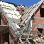 Izolacja dachu pianką poliuretanową